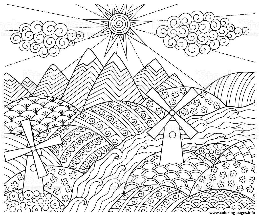 Print Doodle Pattern Fun World Coloring Pages Doodle Patterns Coloring Books Cool Coloring Pages