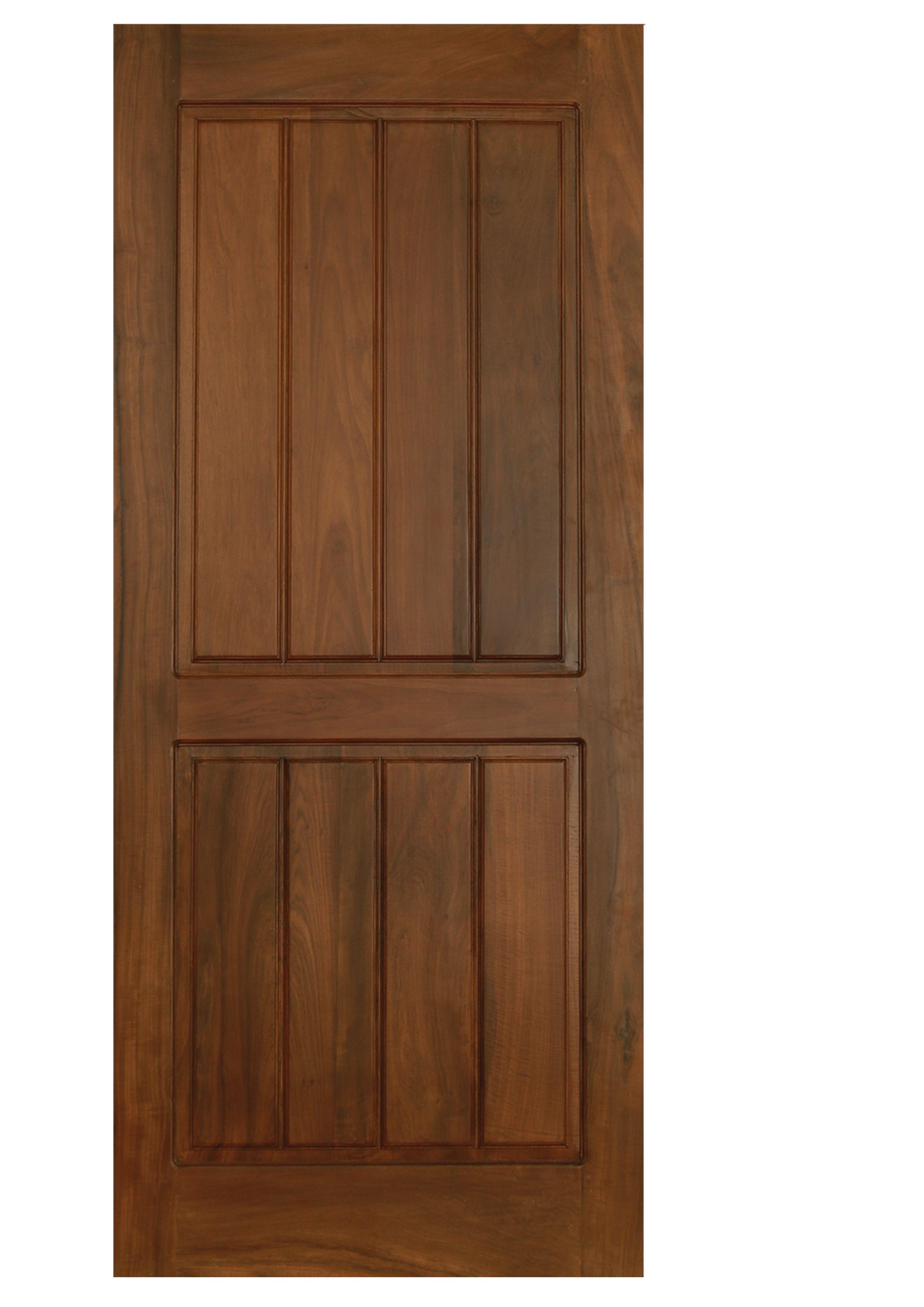 Classic Teak Wood Entry Door Solid Wood Doors Wood Entry Doors Teak Wood