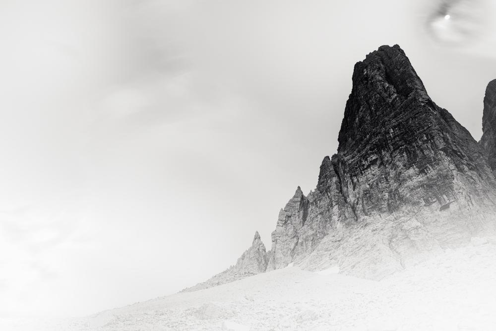 Michael Schlegel - Landscape Photography - Massiv IV