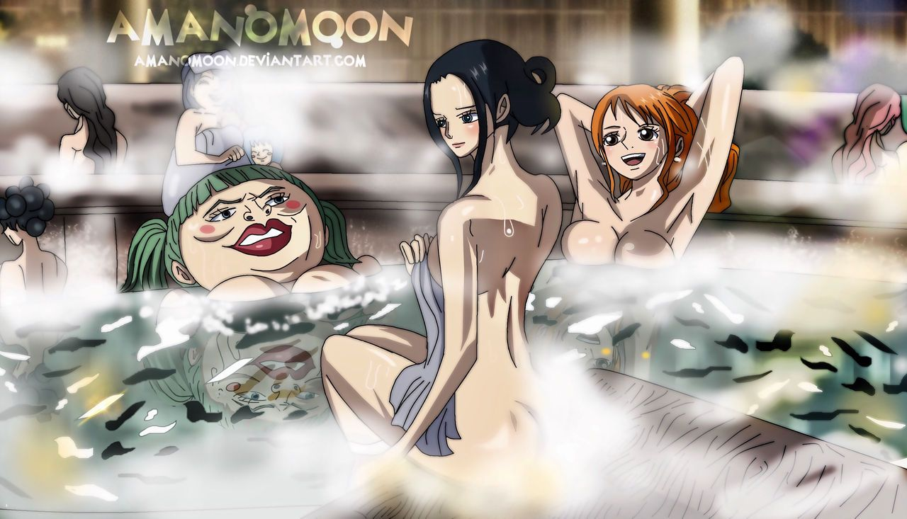 Anime Porn Nami One Piece pin on hot women from one piece