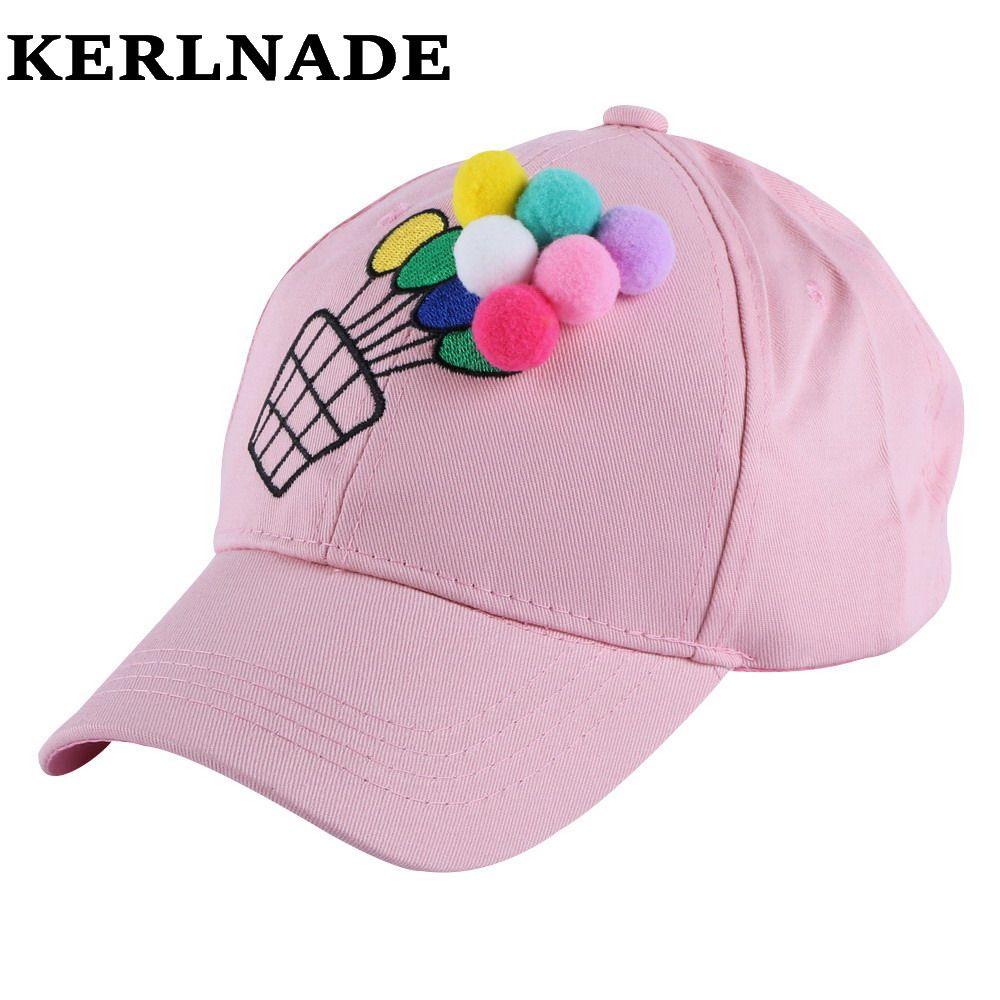 New Design Beautiful Cute Boys Girls Kids Summer Hats Cool Hat Wholesale Fashion Children Baseball Caps Baby Hat Summer Hats Kids Fashion Baby Cap