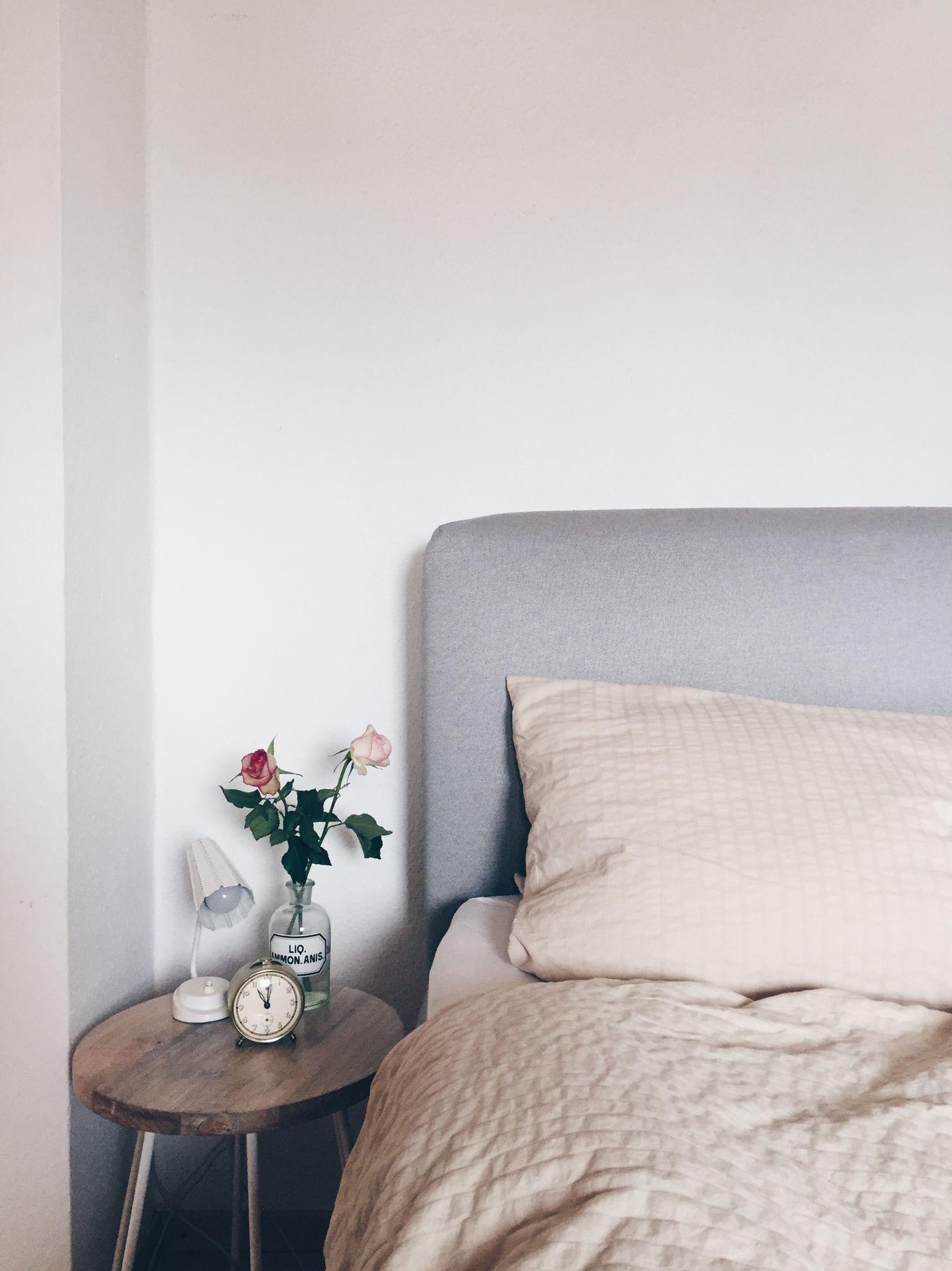 Skandinavische Schlafzimmer Schöne wohnzimmer, Haus deko