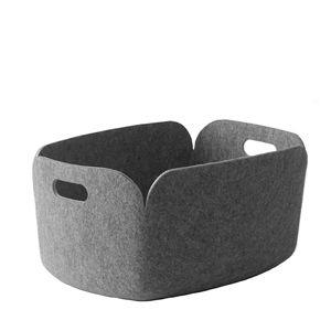 CASANOVA Møbler — Muuto - Restore storage basket - grå