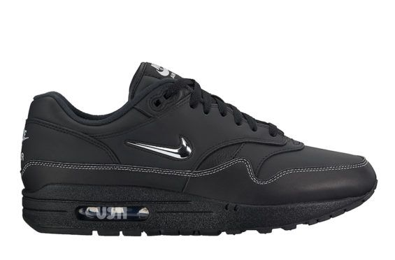 51374a9b40 Nike Air Max 1 Jewel Releasing In Four More Colors | Discount Nikes ...