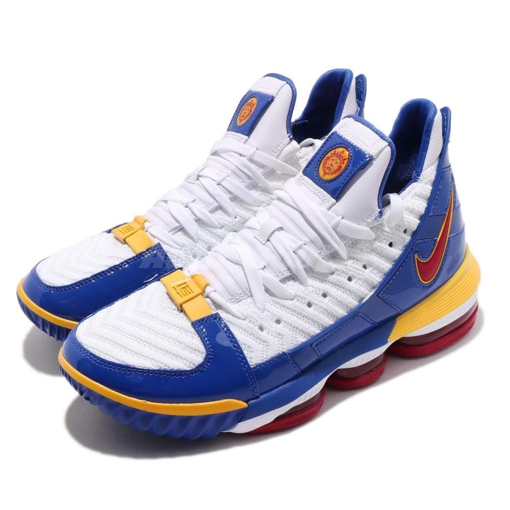 Nike Lebron XVI SB EP 16 King James LBJ