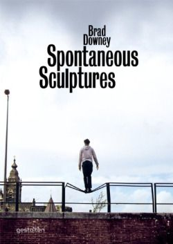 This is a classic must have book. Brad Downey is the master of improvisation and surprise and the book contains a visual collection of his spontaneuos sculptures, unexpected outputs disturbing our daily grind.