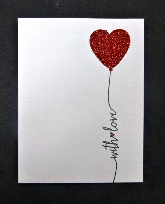 *IC626 Valentine by hobbydujour - Cards and Paper