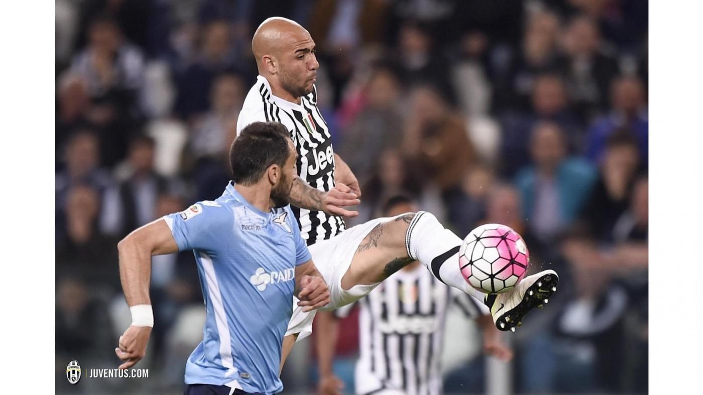 Juventus - Lazio Foto Gallery - Juventus.com