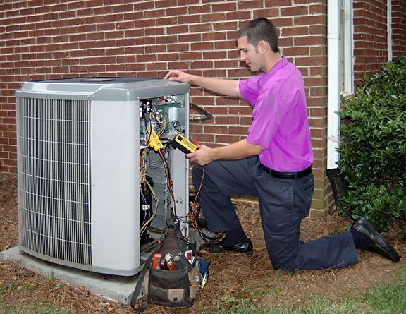 Woodlands Tx Air Conditioning Repair Service A Houston A Your