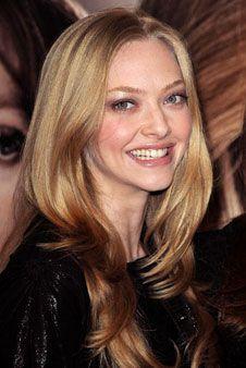 5 Pretty Hairstyles For Every Hair Type Amanda Seyfried Hair