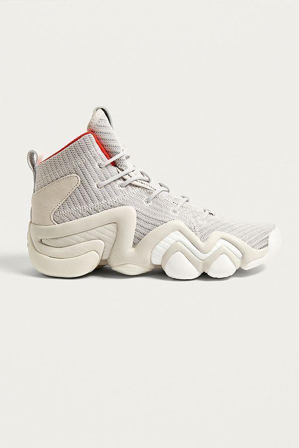 sports shoes c3c05 04fda Slide View 1 adidas Originals Crazy 8 ADV CK Trainers