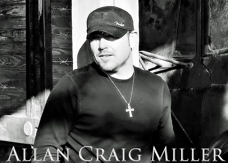 Check out Allan Craig Miller on ReverbNation