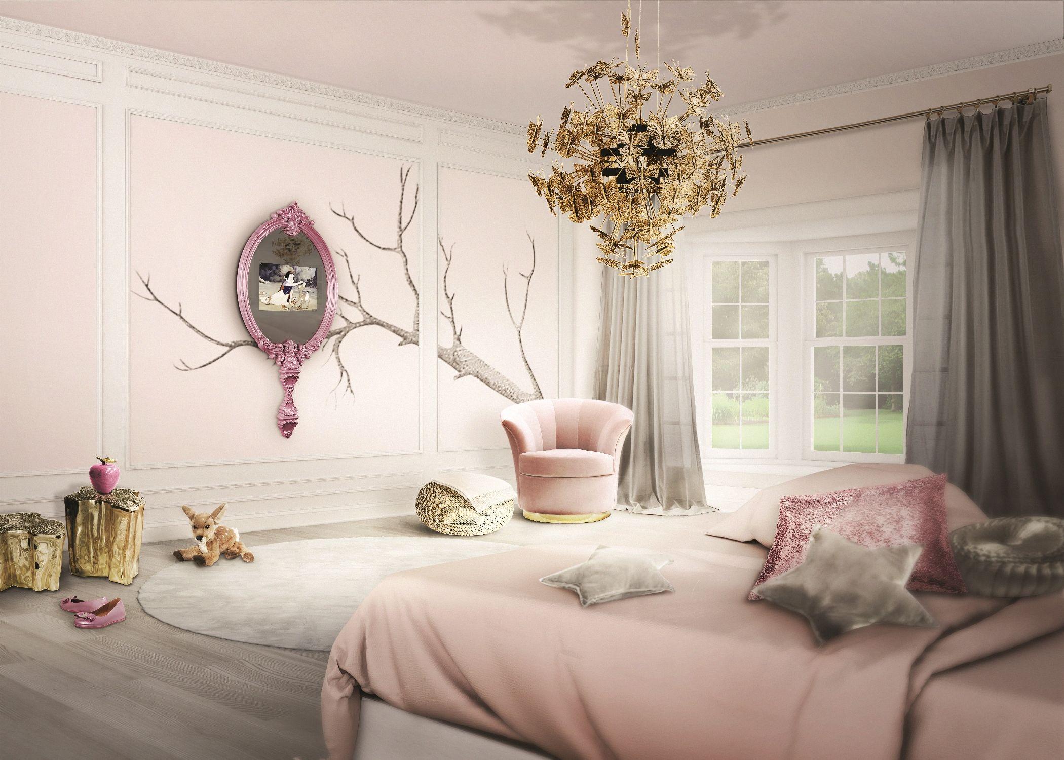 Magical mirror | Germany Design World | Pinterest | Rosa ...