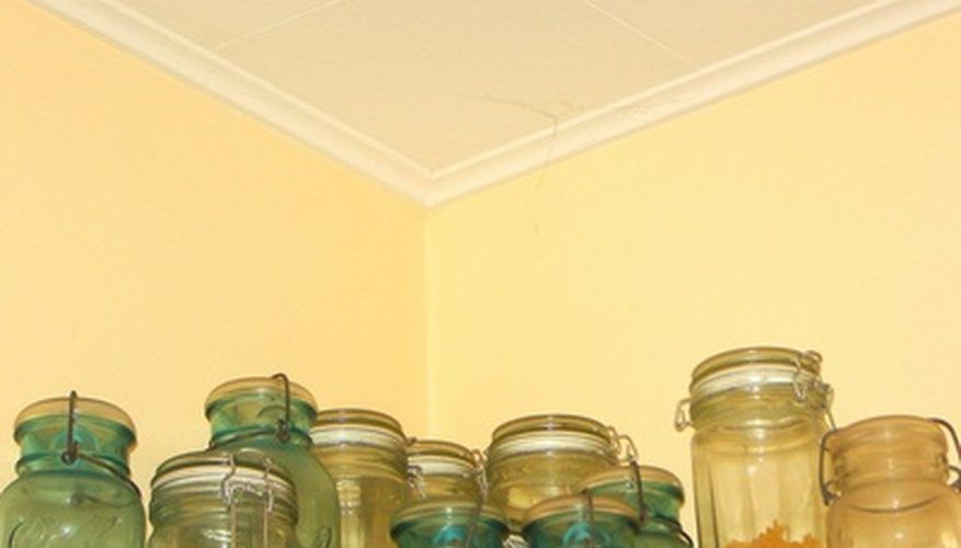 Details on jars help determine age.