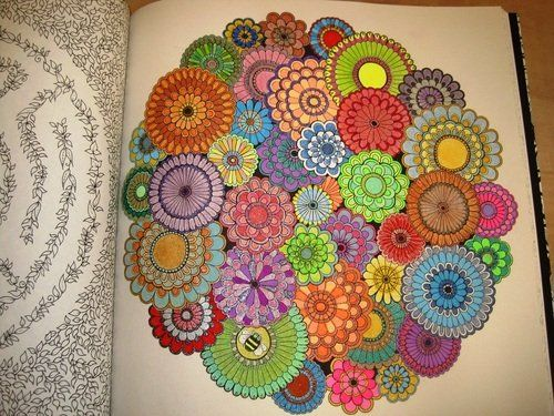 - Pin On Coloring Books Colored