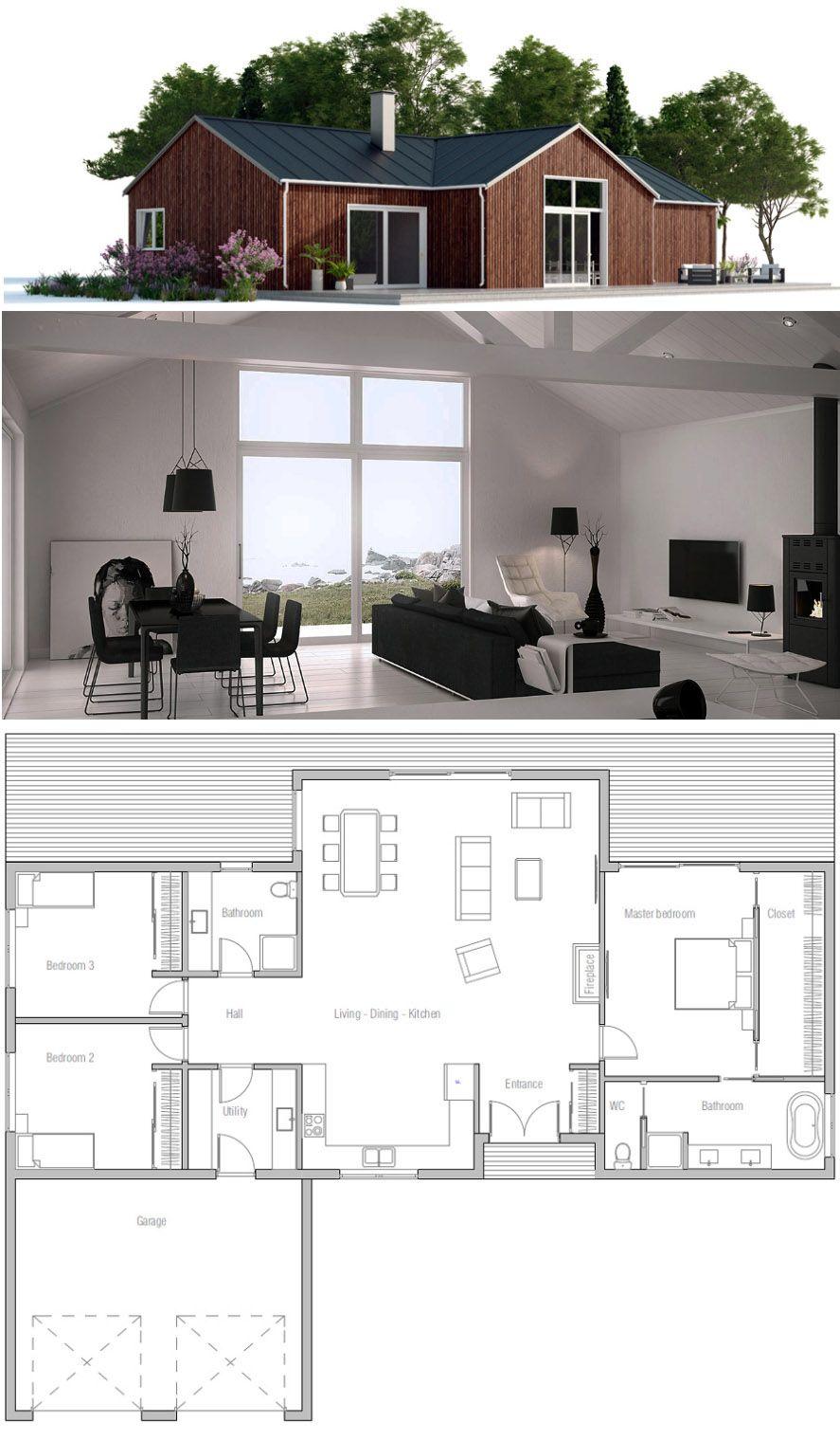 House plan design floor floorplans homeplans interiordesign also rh pinterest