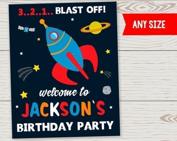 Outer space welcome sign Astronaut birthday sign Blast off party welcome banner Discoverer poster First birthday outfit Young explorer sign #spacethemeoutfit Outer space welcome sign Astronaut birthday sign Blast off party welcome banner Discoverer poster Fi #outerspaceparty Outer space welcome sign Astronaut birthday sign Blast off party welcome banner Discoverer poster First birthday outfit Young explorer sign #spacethemeoutfit Outer space welcome sign Astronaut birthday sign Blast off party w #outerspaceparty