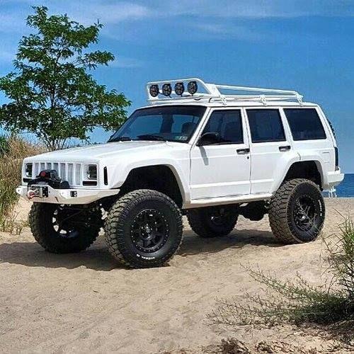 lifted jeep xj nfi empire jeep xj jeepxj cherokee jeeps rh pinterest com