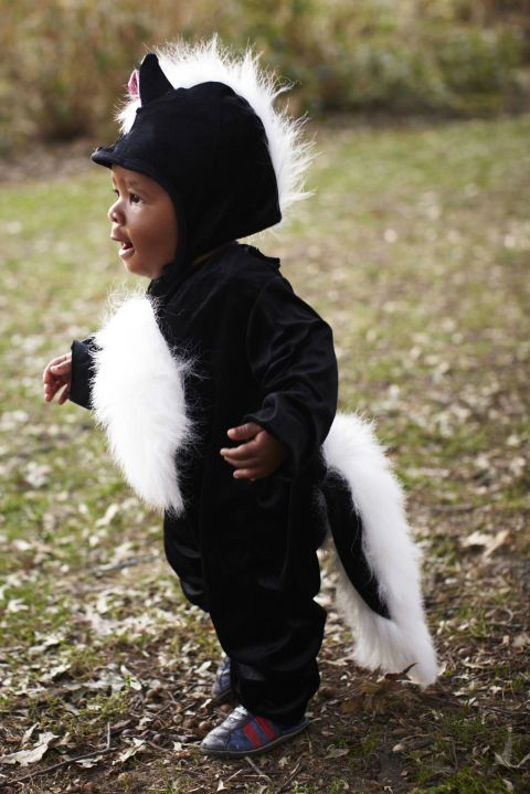 35 Cute Baby Halloween Costumes Your Friends Haven T
