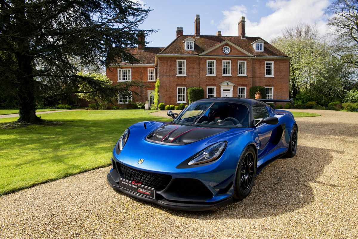 Exige Cup 380 Car Lotus Exige Lotus Car Cool Sports Cars