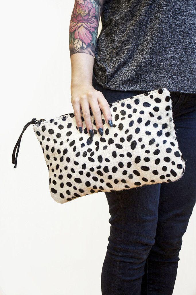 Quiero hacerme un bolso de mano como este!