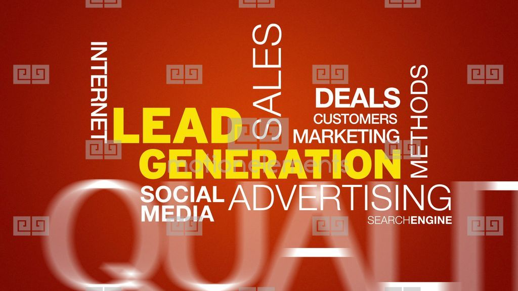 Maximize your leads in a fast, instinctive and flexible way with our