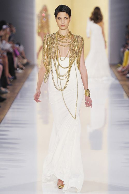 Alexandre Vauthier    Autumn-winter 2012-2013