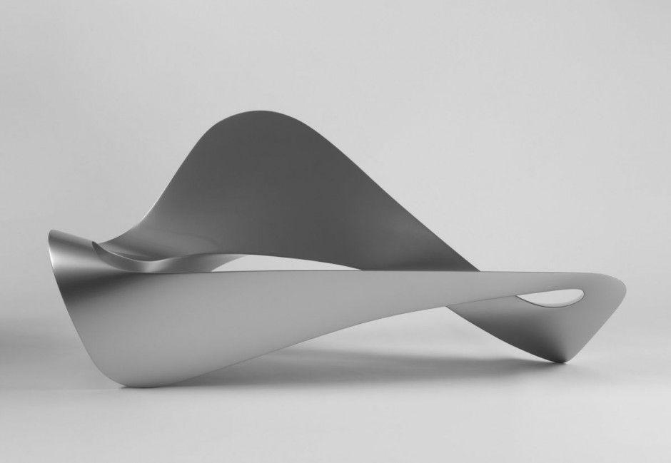 Schön Form Follows Function Sofa By Daan Mulder