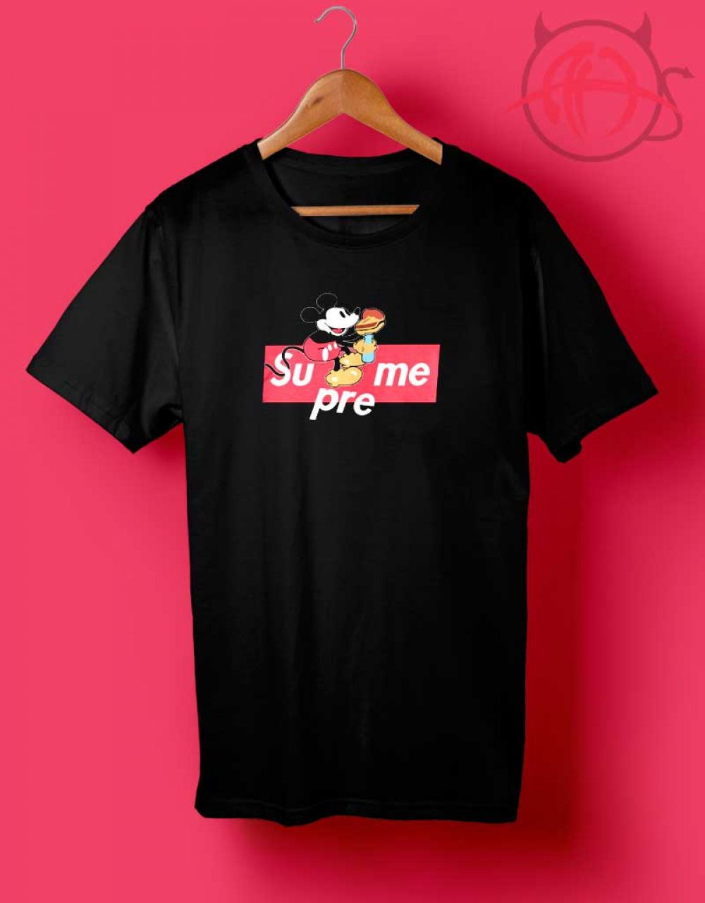 d657b5f0 Mickey Mouse Box Logo Supreme T Shirt $ 14.50 #Tee #Hype #Outfits #Outfit  #Hypebeast #fashion #shirt #Tees #Tops #Teen