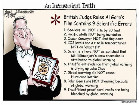 An Inconvenient Review | NOT A LOT OF PEOPLE KNOW THAT