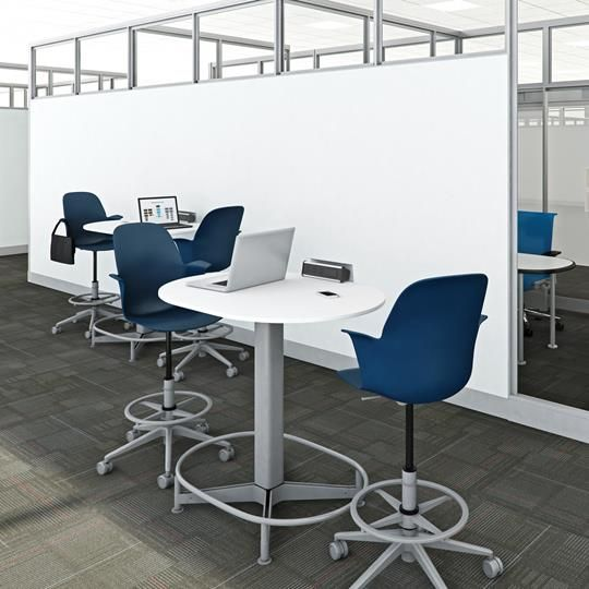 Steelcase Classroom Chairs Cardboard Chair Design No Glue Node 5 Star By Flexible Seat Keeps You Comfortable Height Is Easy To Adjust And The Arms Serve As Hooks For Your Bag