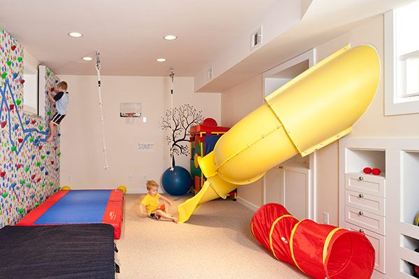 Looking Creative Funny And Awesome Kids Paly Room Ideas ? Find Here 65  Perfect Playroom Decorating Ideas 2016 For Your Children.