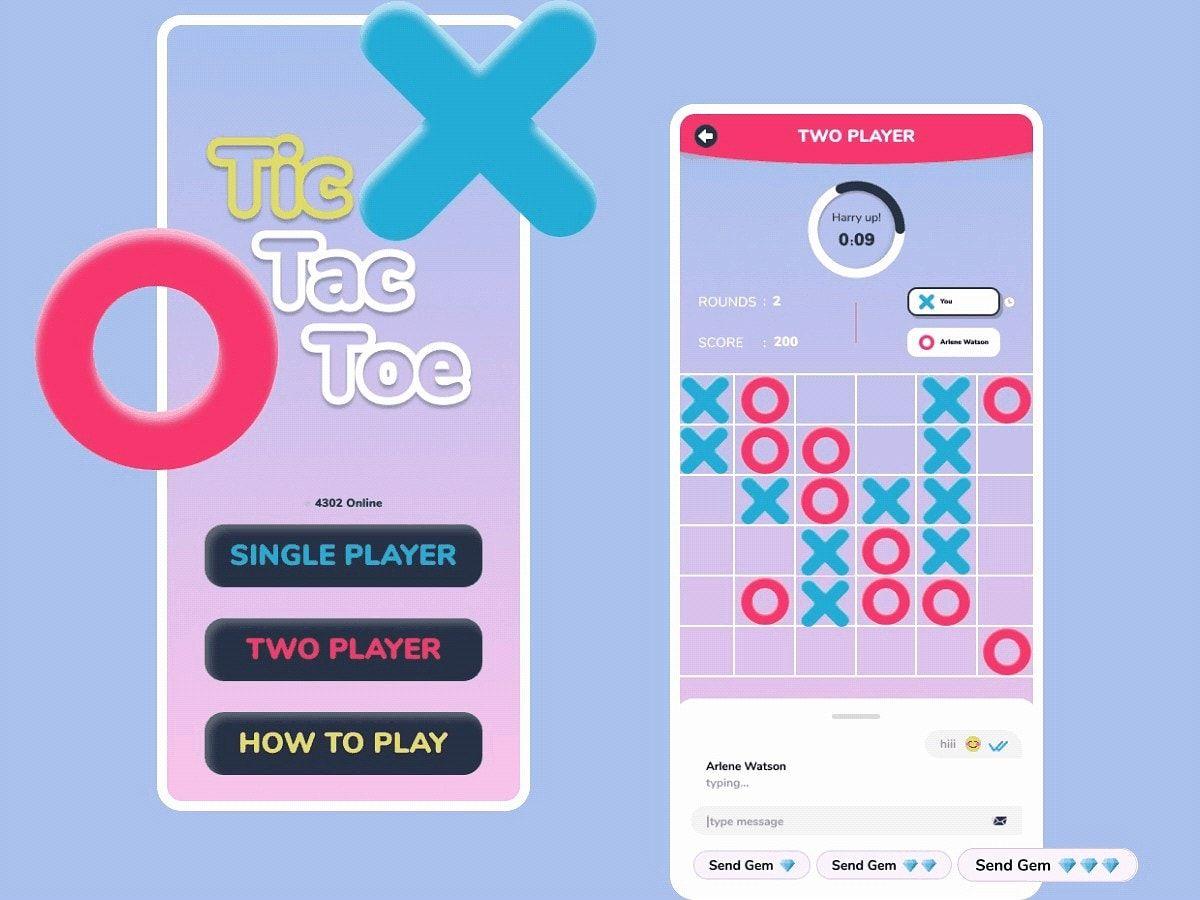 tic tac app download telugu