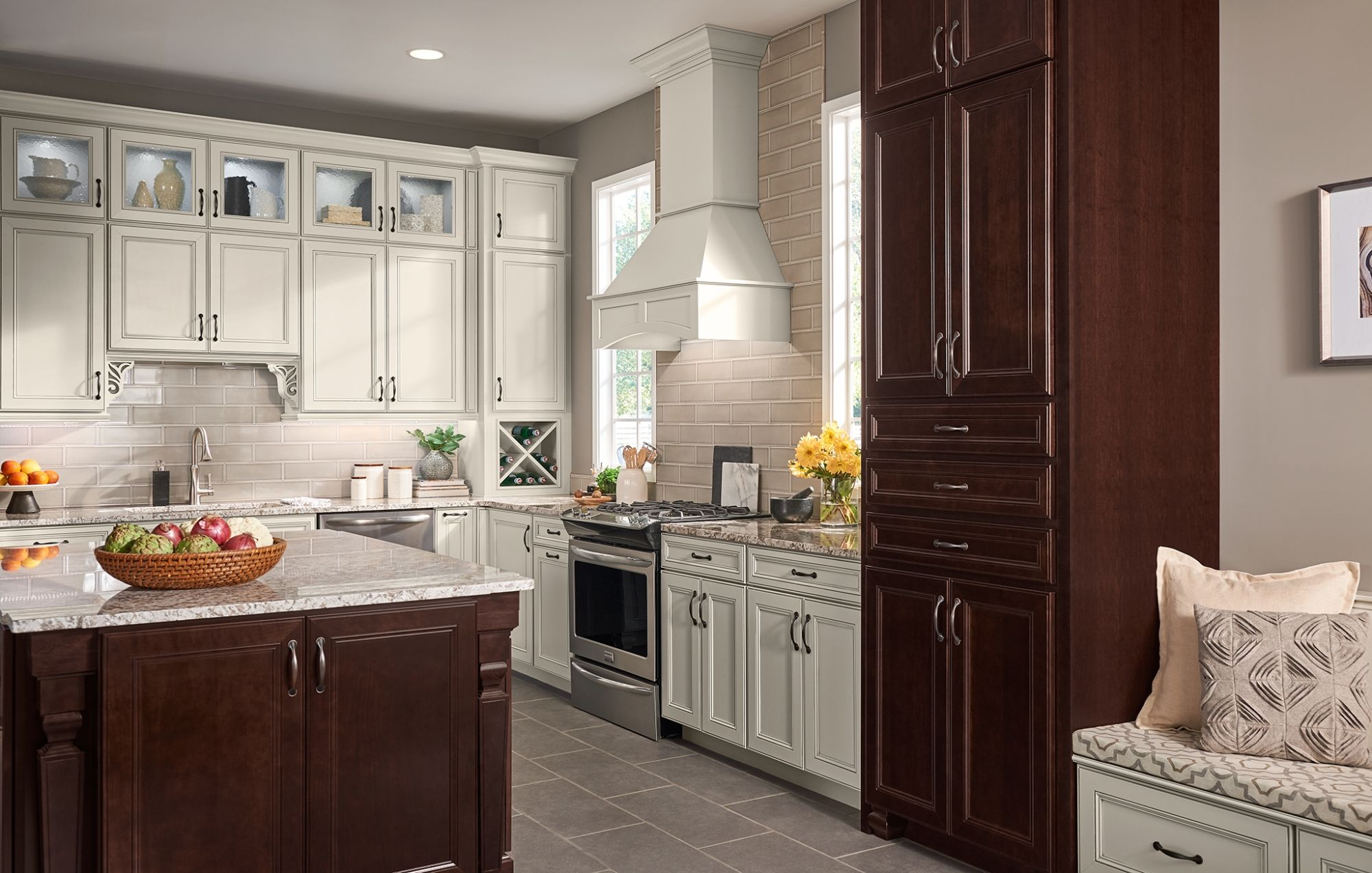 Macarthur American Woodmark Kitchen Plans Kitchen Inspirations American Woodmark Cabinets