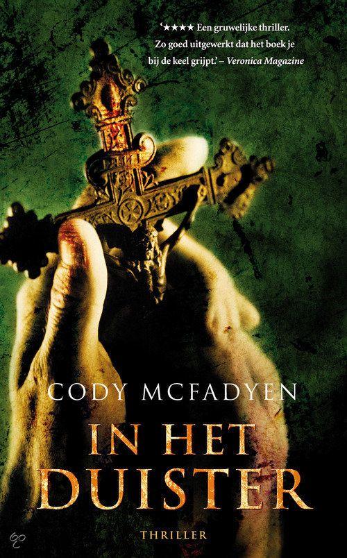 Cody Mcfadyen Film