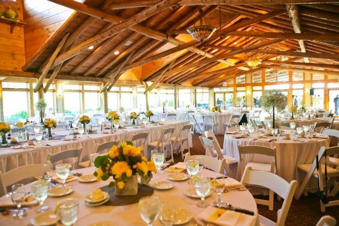 Hawk S View Golf Club In Lake Geneva Wi Golf Club Wedding