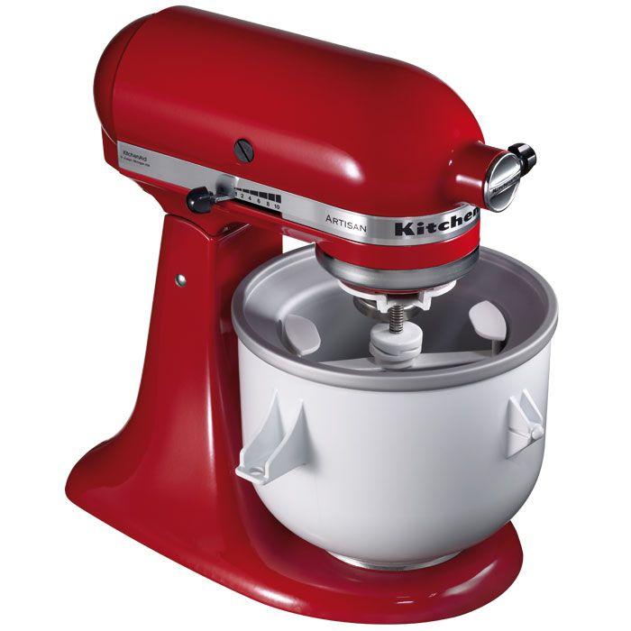 Accessorio per Robot da cucina - Gelatiera | KITCHENAID ...