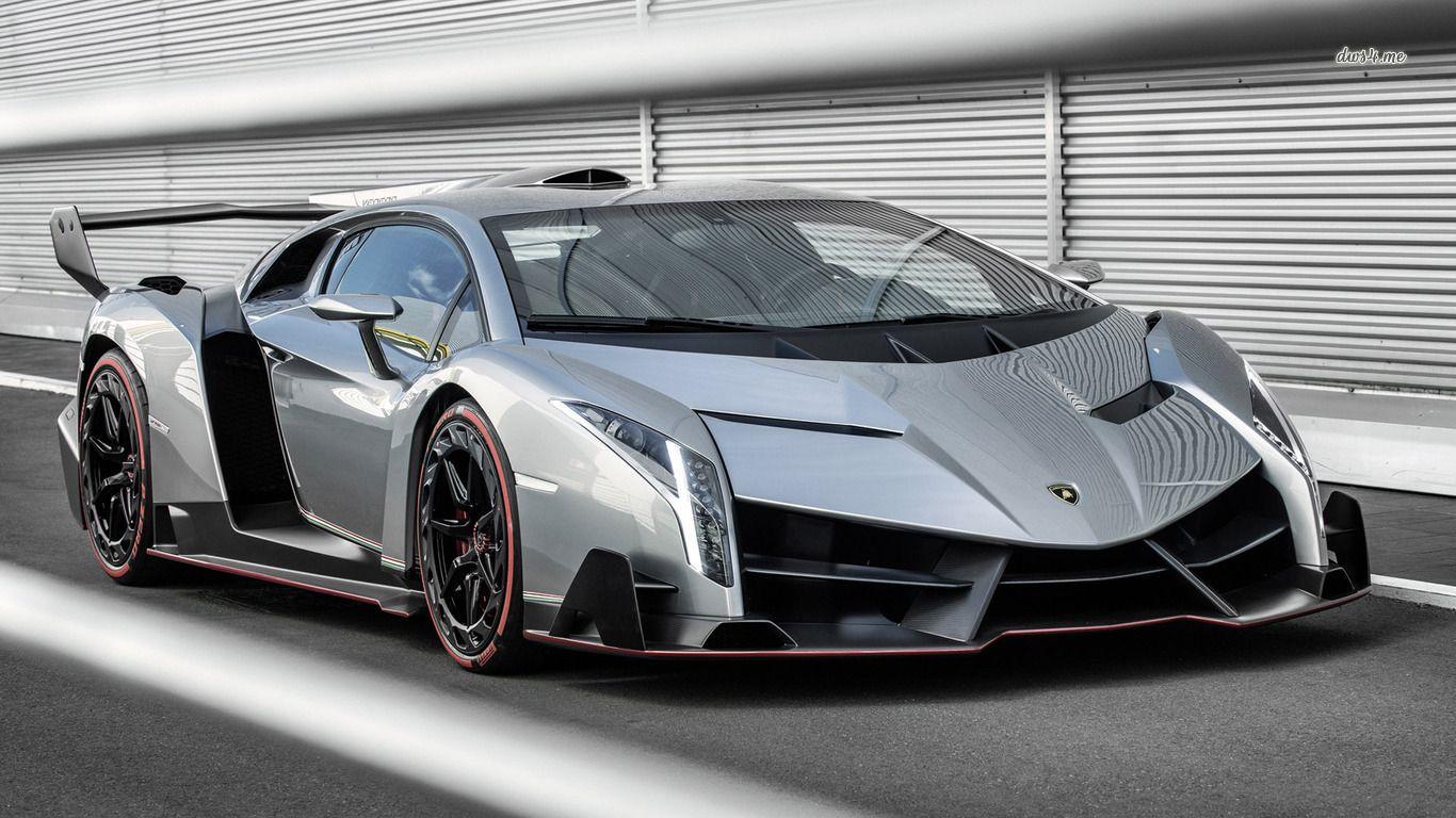 Vehicles Lamborghini Veneno Wallpaper