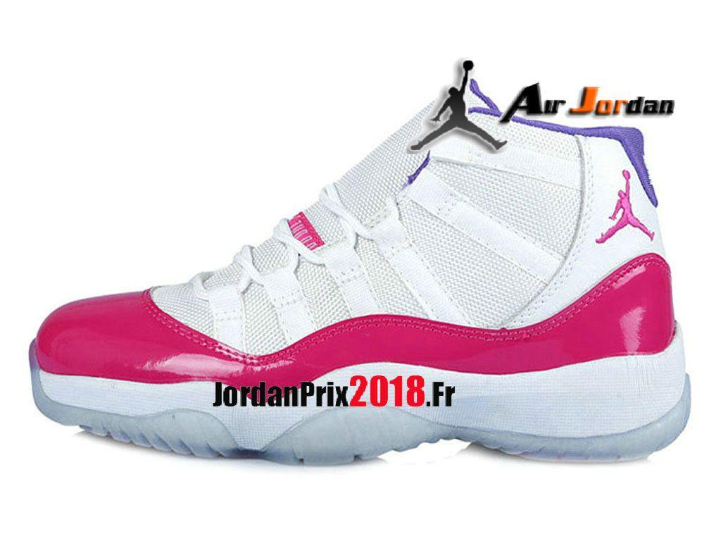 San Francisco e821e 469c2 Chaussure Basket Jordan Prix Pour Femme Air Jordan 11 Retro ...