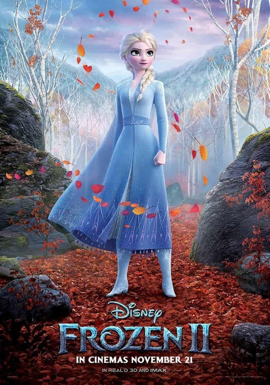 Frozen 2 11 X 17 Movie Collector S Poster Print Disney Elsa Olaf Anna 8 Fondo De Pantalla De Frozen Fondo De Pantalla Princesa Disney Frozen Disney