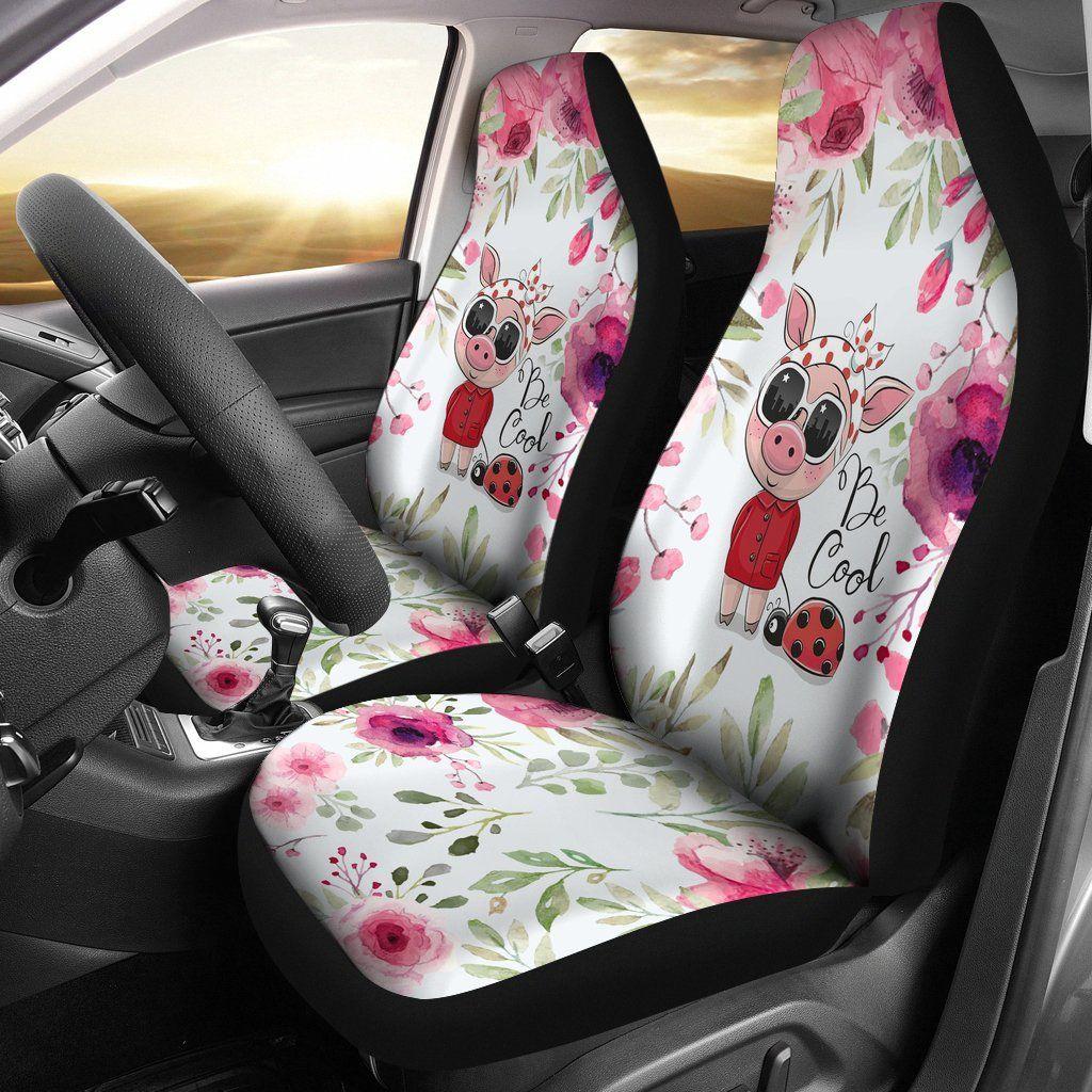 Pig 4 Car Seat Covers Car Seats Seat Covers Car Seat