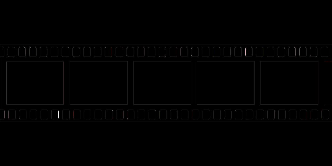 Imagen gratis en Pixabay - Película, Faja, 35Mm, Marco, Cámara ...