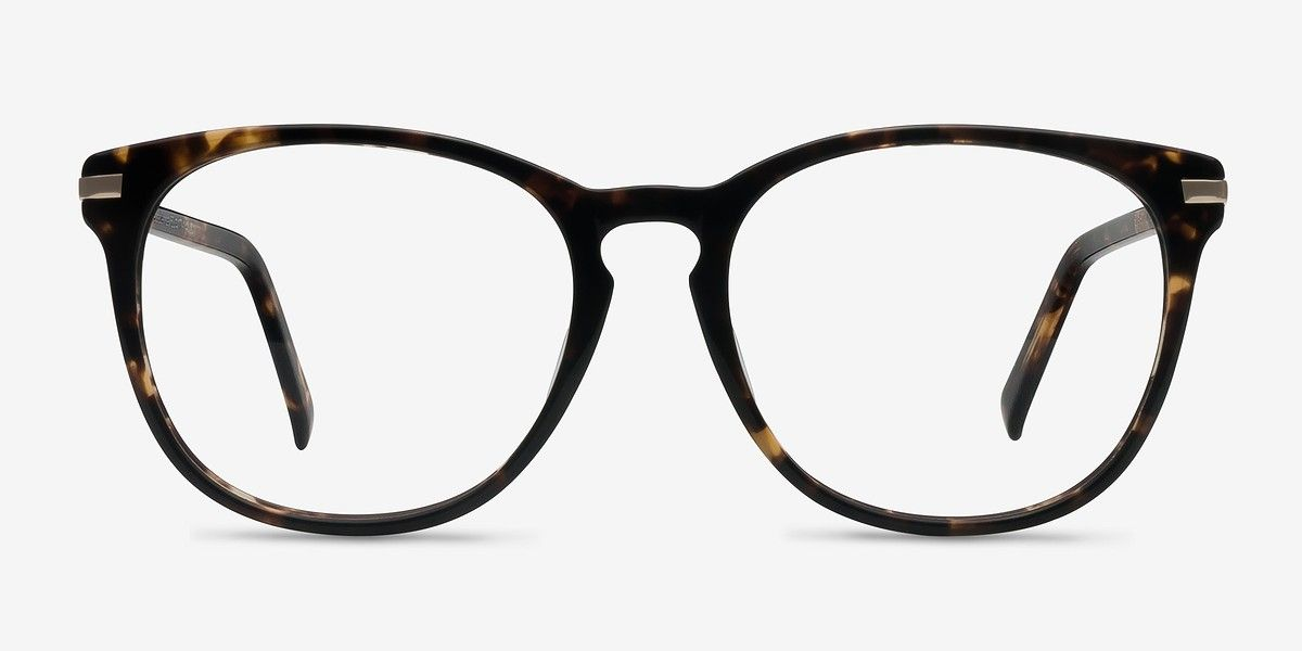 20688356bb9f Tortoise Decadence - Fashion Acetate Eyeglasses