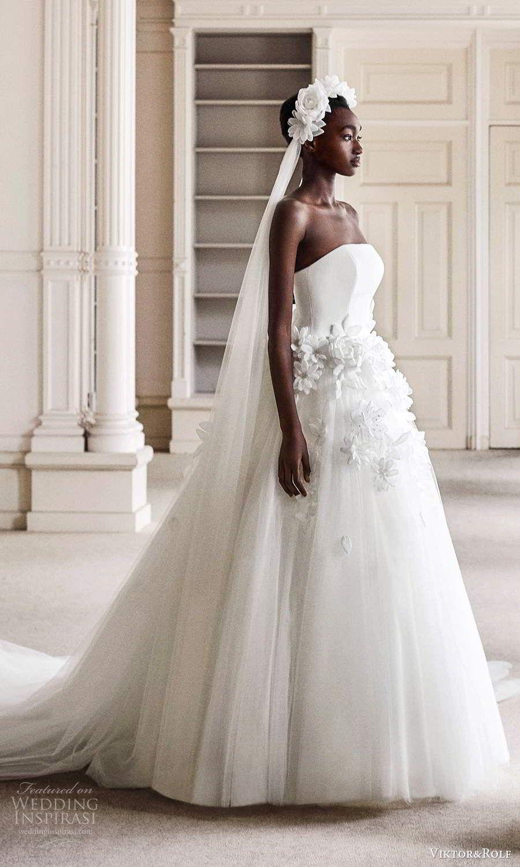 Luce Sposa Spring/Summer 2021 Wedding Dresses — 'Istanbul