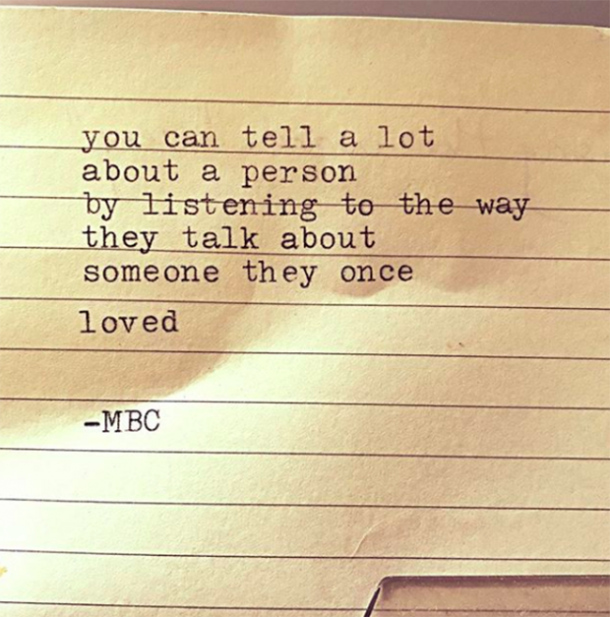 These 25 Instagram Poems By Marisa Crane Will Set Your Soul On Fire