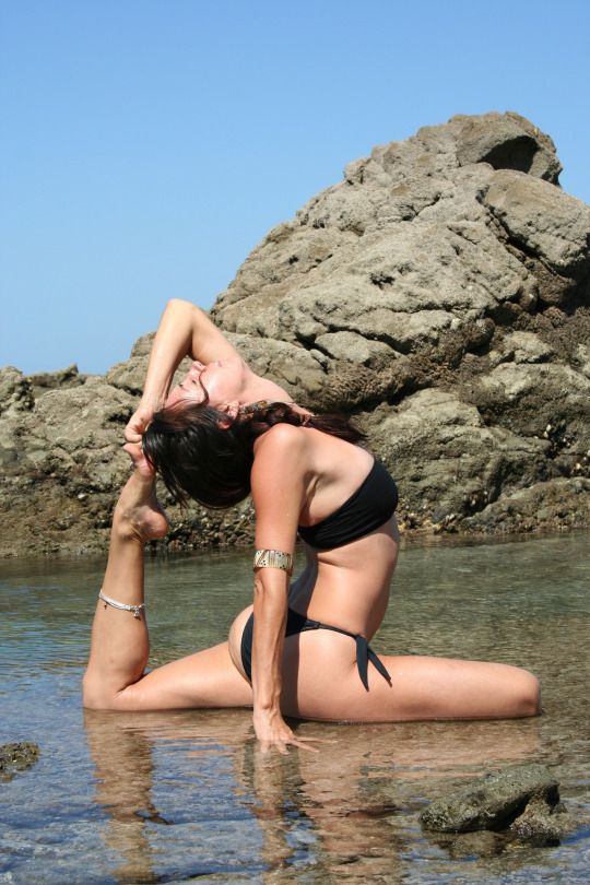 Pin on Yoga Inspiration