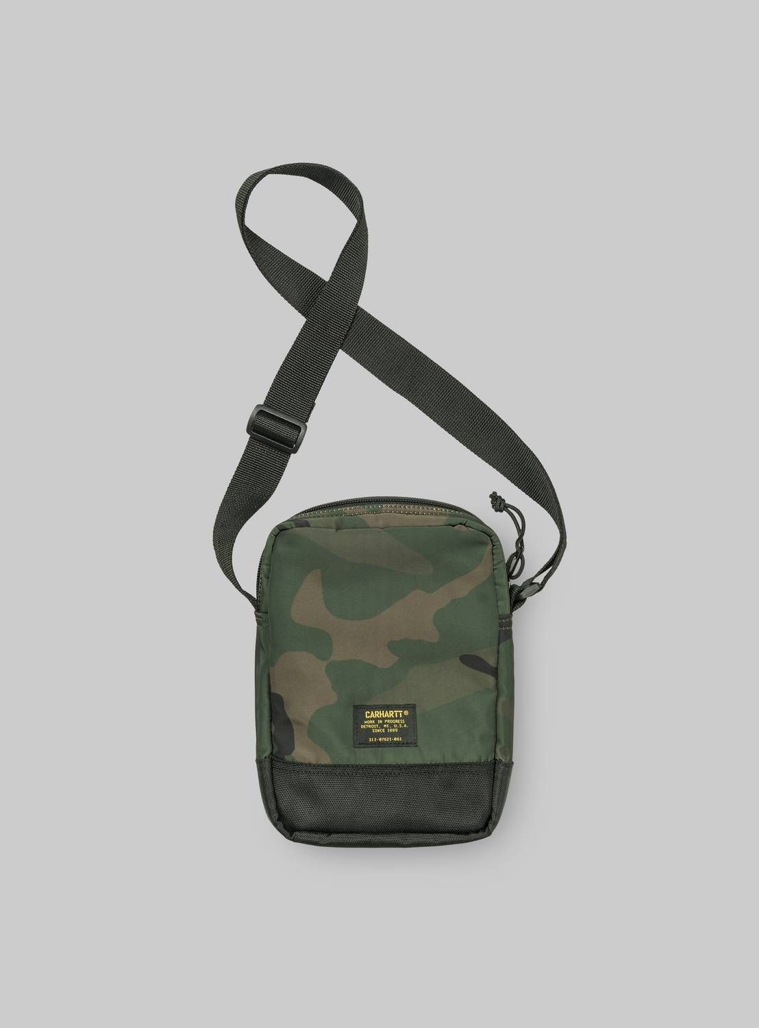 74576f80d7c3 Carhartt WIP Military Shoulder Bag
