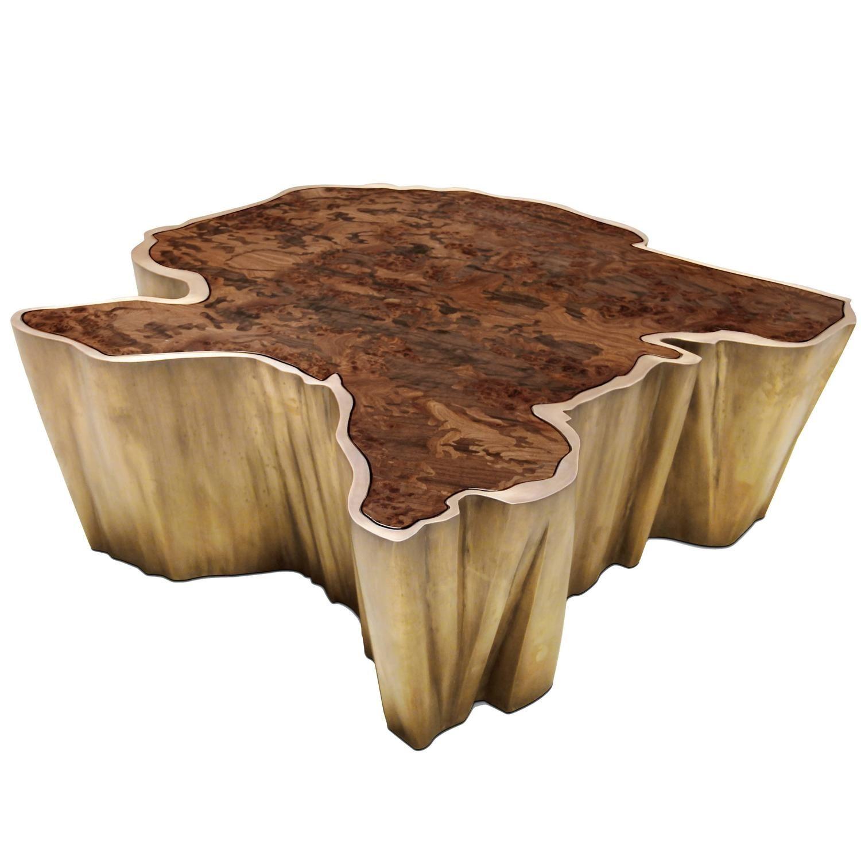 sequoia couchtisch brabbu ist eine designmarke, die einen, Esszimmer dekoo
