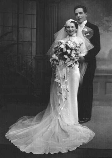 Old wedding photos | ::Here Comes the Bride2:: | Pinterest | Vintage ...