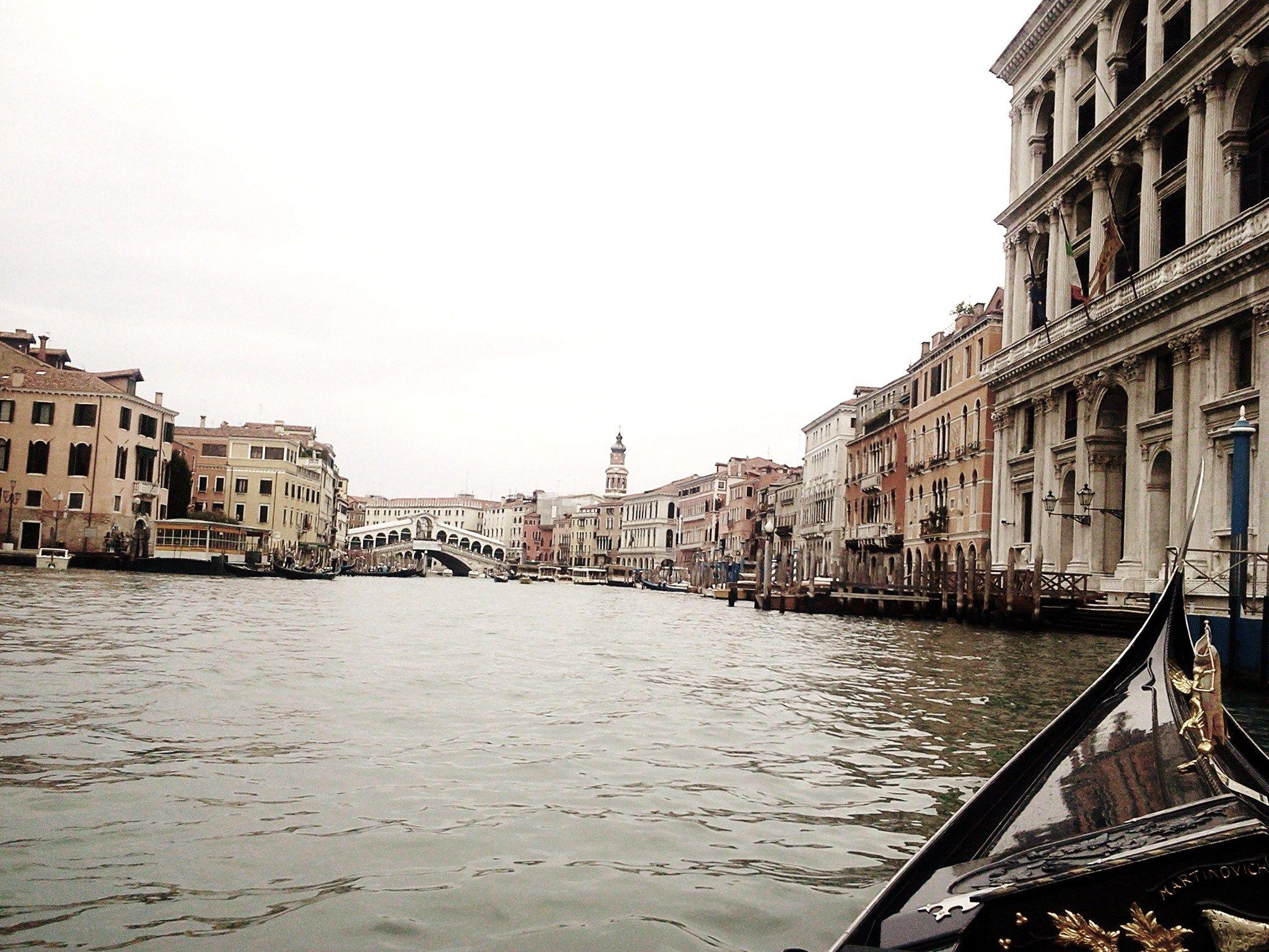 Venetië 2012